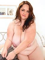 Danica's First Tits & Tugs