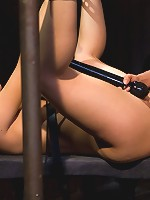 Kristina Rose - Filthy Whore - Live Show Part 4