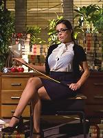 Mistress Francesca Le