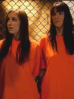 Anal Inmates
