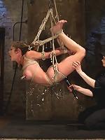 Part 2 - Felony Live Show - Most Flexible MILF