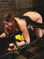 Pushing Limits with Hardcore BDSM Sex