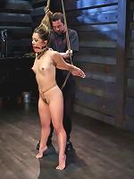 50 Shades of...Slave Training of Kristina Rose
