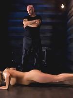 Jessie Cox Day 1Sexual Slave Training