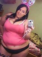 Chubby Teen Strips