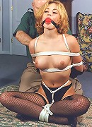 BDSM Femdom Action