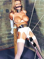 Hot BDSM Sex Action