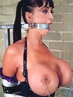 Rough BDSM Sex