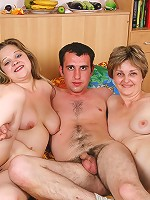 Veggy Mature Orgies - Free Photo Gallery With Mature Lesbian Sex