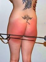 Pain and humiliation for slavegirl Samara