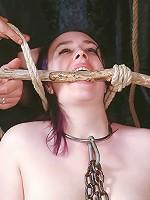 Medieval Metal Bondage
