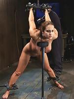 Trina Michaels Batter Up!