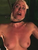 Lorelei LeeSensory overload.
