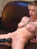 Amateur Casting Couch 19: Raina, HOLY FUCK she's a HOT SLUT!
