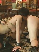 Slave Review: Tia Ling