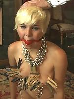 Potential New Slave - Chloe Camilla