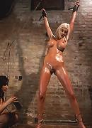 Puma Swede: Big Tits, Blonde Hair, and a Bad Attitude